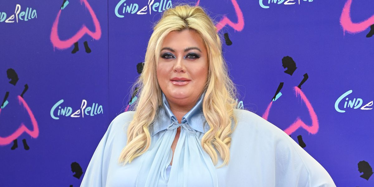 Gemma Collins shares powerful Instagram post after Tilly Ramsay controversy