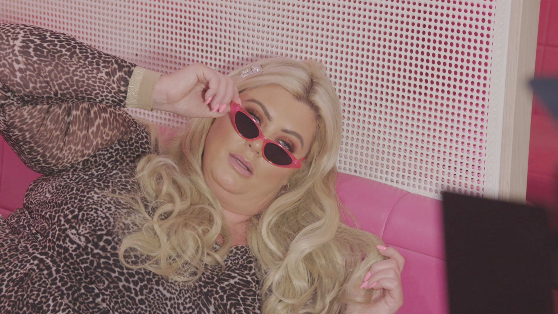 Gemma Collins angers viewers after kicking camera crew out as they film her new show
