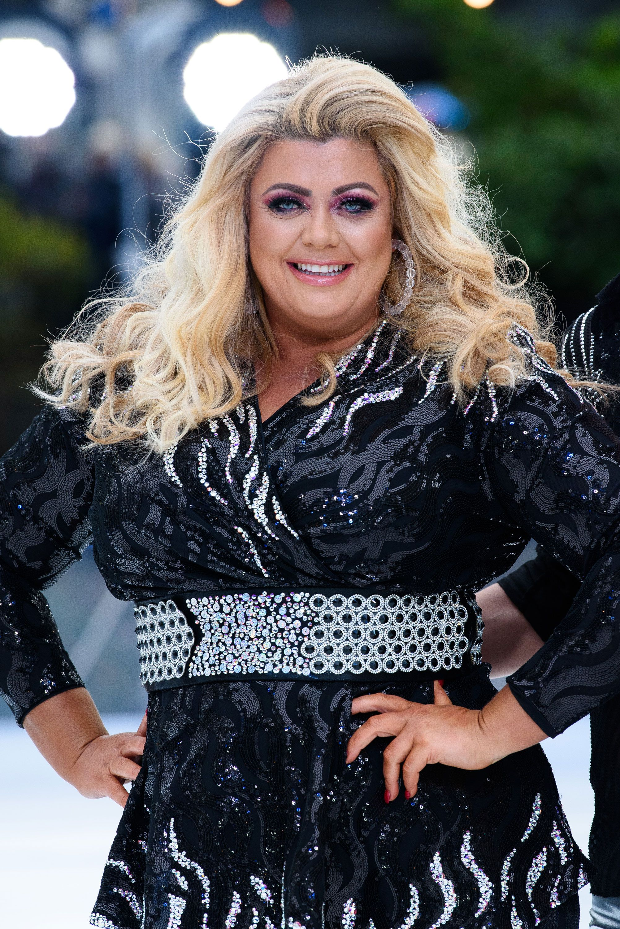 Gemma Collins Nude Photos 44