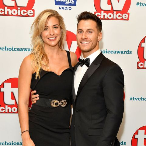 gorka marquez shares online dancing lessons with gemma and mia