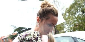 Gemma Mengual boda