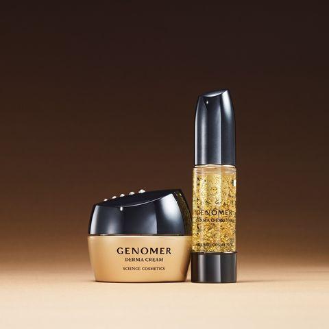 genomer