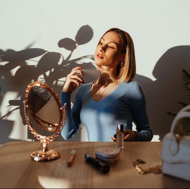 parfum favoriet cosmopolitan redactie