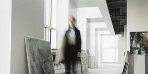 Gender gap nell'arte: artiste donne meno pagate degli uomini