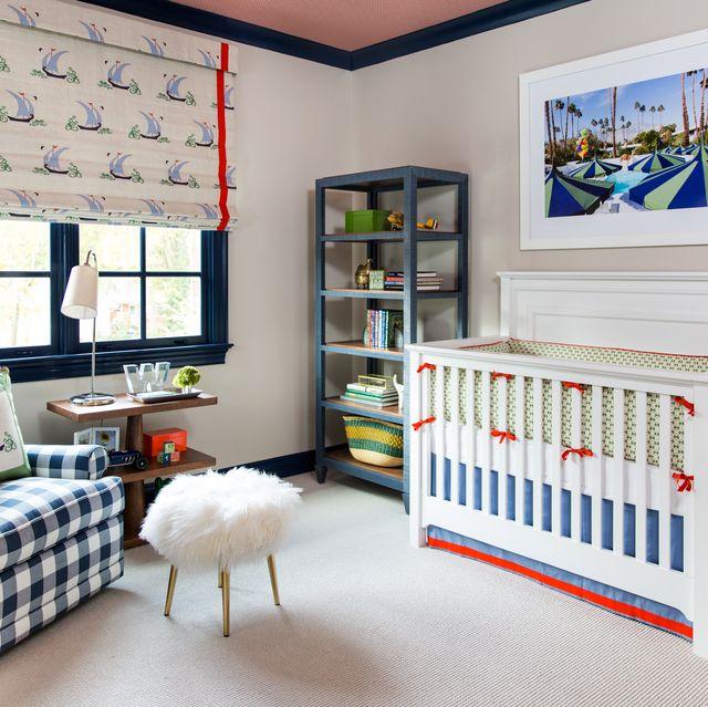 18 Sweet Gender Neutral Nurseries Creative Baby Room Design Ideas