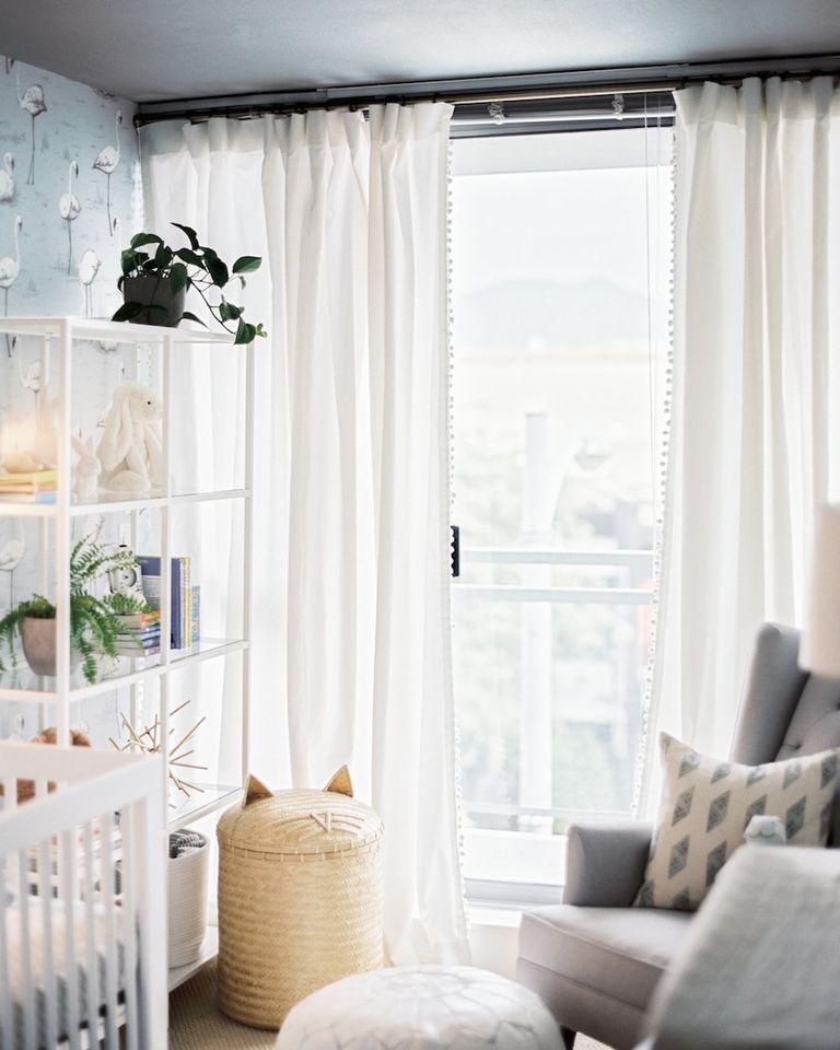 Cool Baby Room Ideas: Unique Nursery Decorating Ideas
