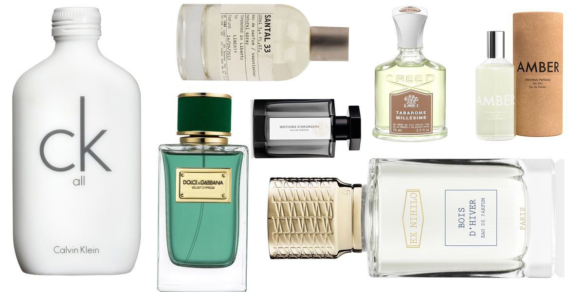 22d9f14b 14 of the best gender-neutral fragrances - New unisex perfumes