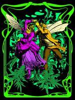 Jake Genen - Sweet Bees of Weed