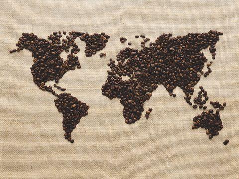 We nemen cafeïne als voorbeeld en laten zien wat er tot nu toe bekend is over de zogenaamde nutrigenomie de combinatie van genetica en voeding.