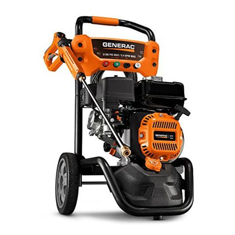 5 Best Pressure Washers Of 2018 Electric Power Washers