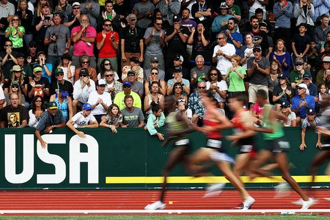 2016 U.S. Olympic Track & Field Team Trials - Day 9