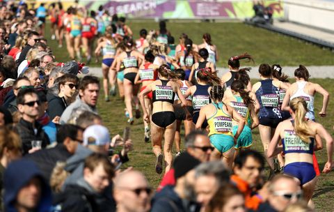 8db9f7f34 Results From the 2019 World Cross Country Championships