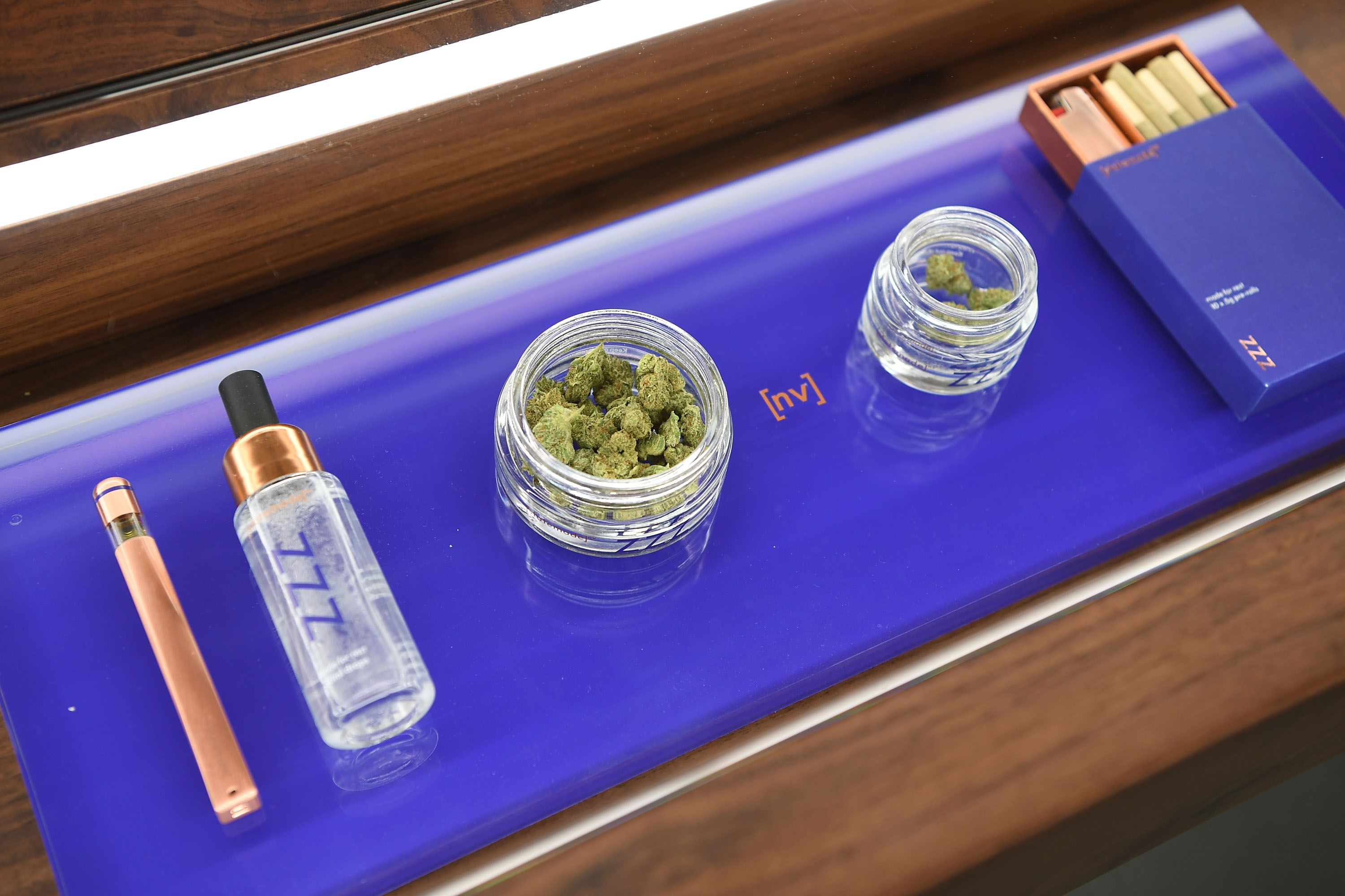 MedMen Wants to Be the Future of Weed Dispensaries