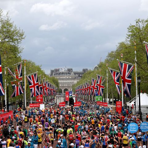 London Marathoners Harassed for Being 'Fat' and 'Slow' Given Free Entry for 2020 Race