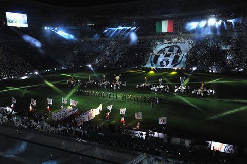 FC Juventus v Notts County - Pre Season Friendly