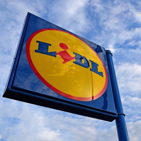 Discount Stores Aldi And Lidl Increase Their Popularity
