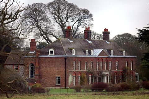 Anmer Hall - Norfolk