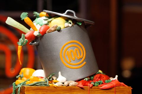 "fox's ""masterchef"" celebrates 100 episodes"