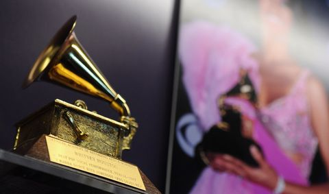 "GRAMMY Museum Premieres Major Exhibition ""Whitney! Celebrating The Musical Legacy Of Whitney Houston"""
