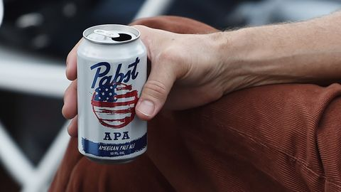 Pabst Blue Ribbon, Flaunt And VICE Present 'America Dreaming': A Conversation About Today's American Dream