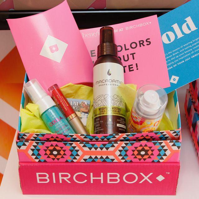 teen subscription box  birchbox