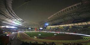 Mundial de atletismo, Doha 2019, balance