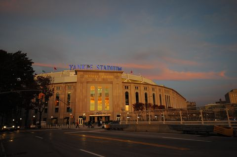 Yankee Stadium Will Host A Drive In Movie And Concert Festival This Summer