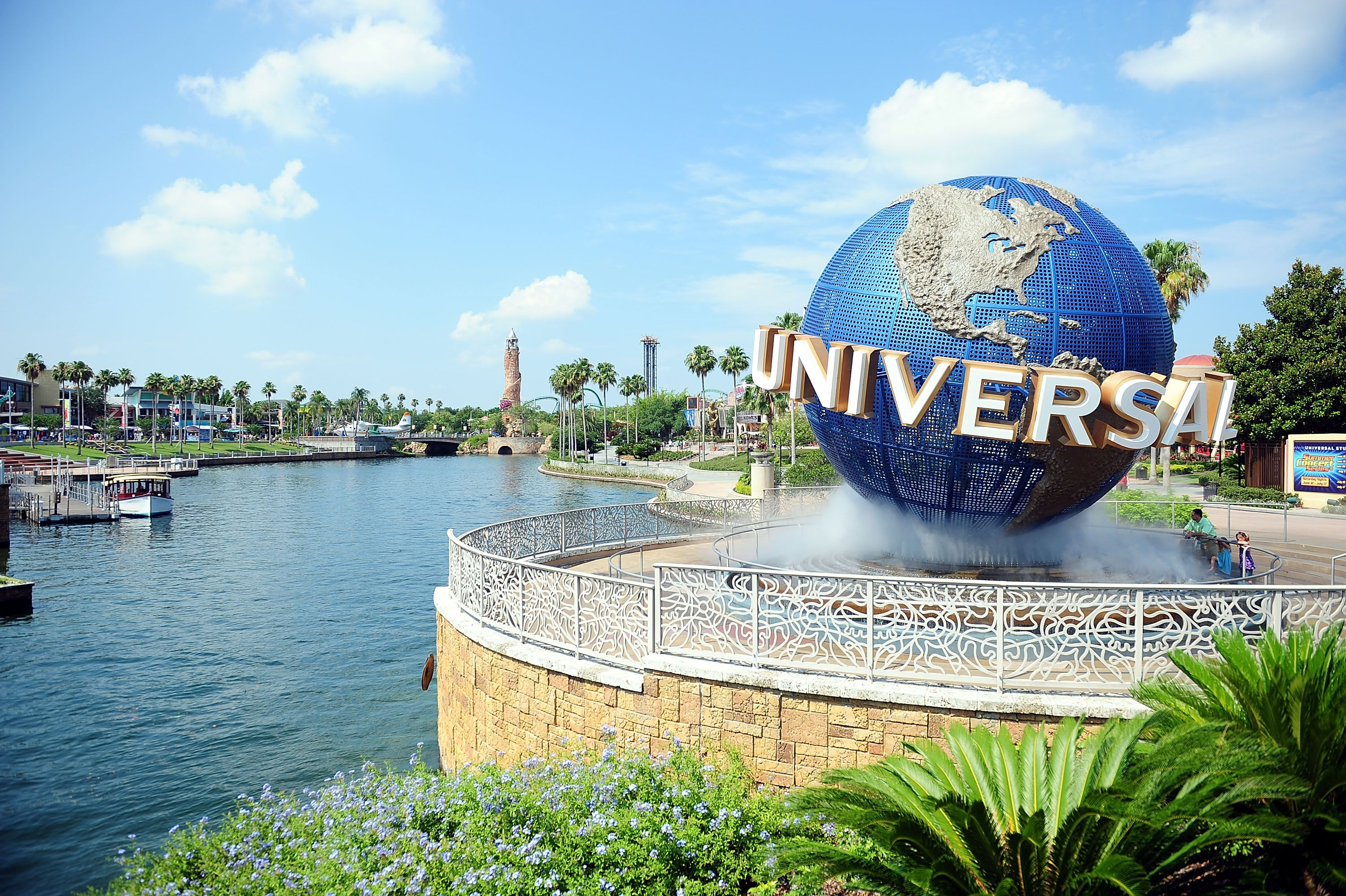 Universal Orlando Is Opening One Behemoth of a Theme Park