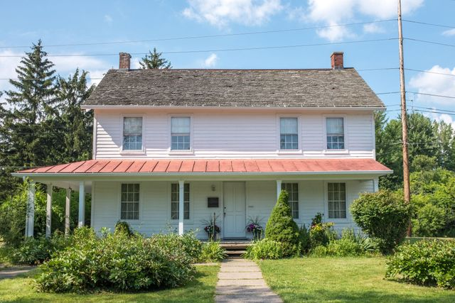 harriet tubman home for the elderly