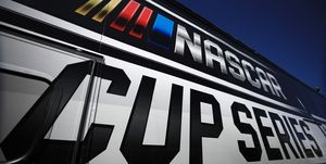 NASCAR Cup Series FanShield 500 - Practice