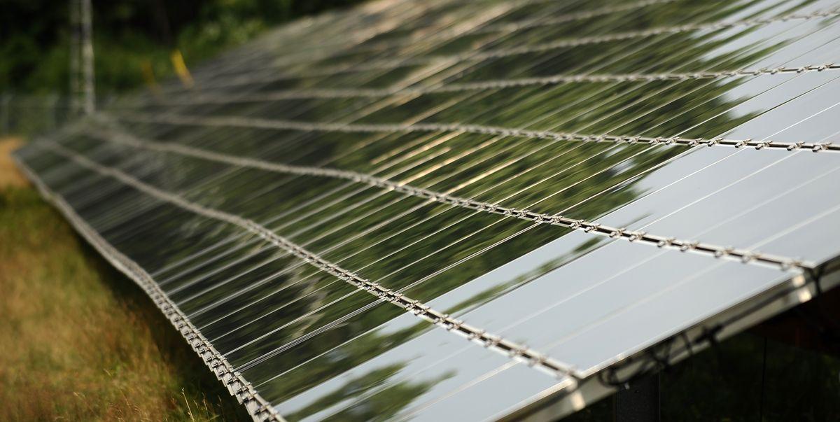 6 NASCAR Tracks Powered by Solar Energy