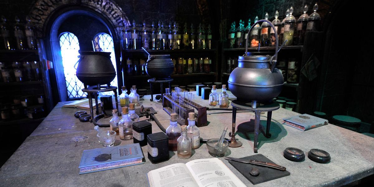 You Can Take Online Classes At Hogwarts And They Re Totally Free
