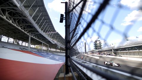 104th indianapolis 500