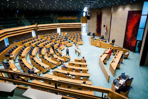 netherlands politics parliament