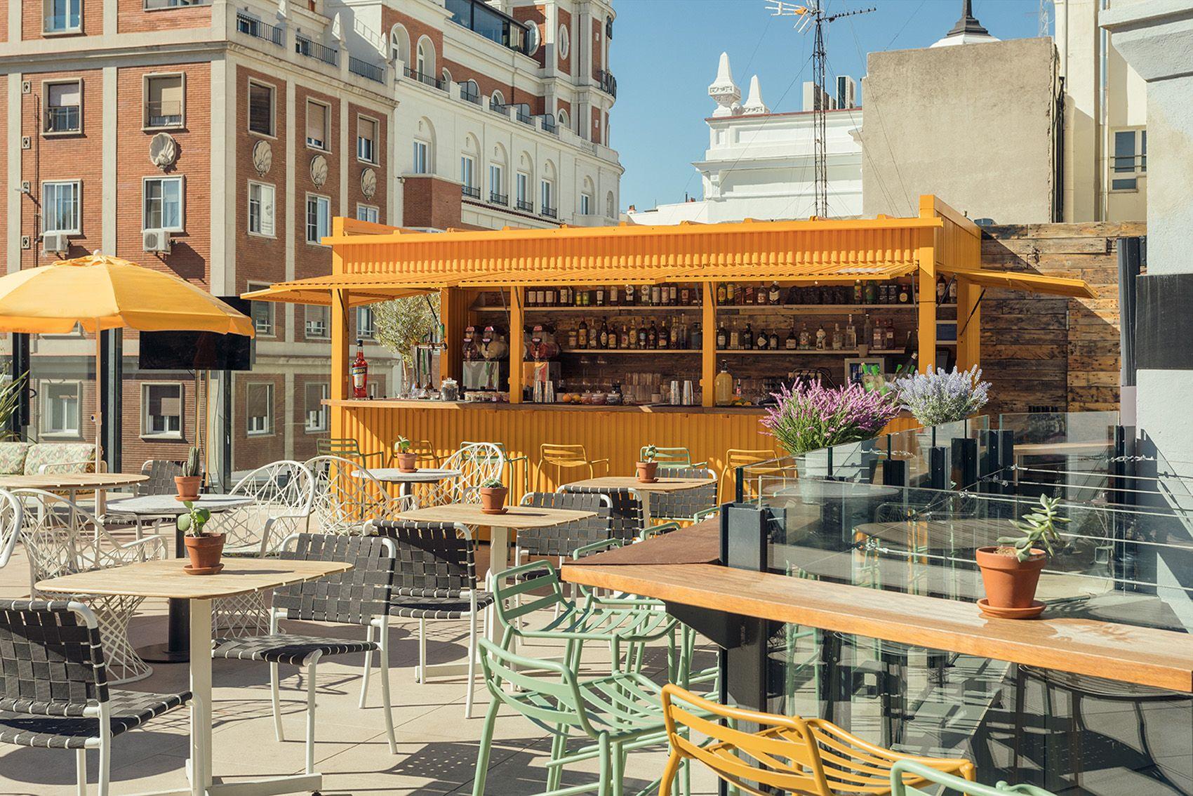 Planes Para Los Que Se Quedan En Madrid En Agosto