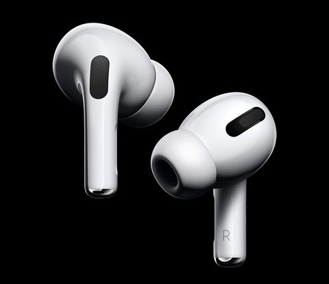 Apple's New AirPods Pro Are Essential For Indoor Training
