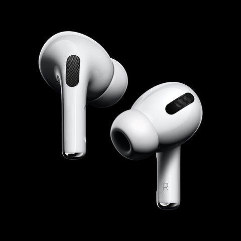 Apple Reveals New AirPods Pro, and They're Available This Wee