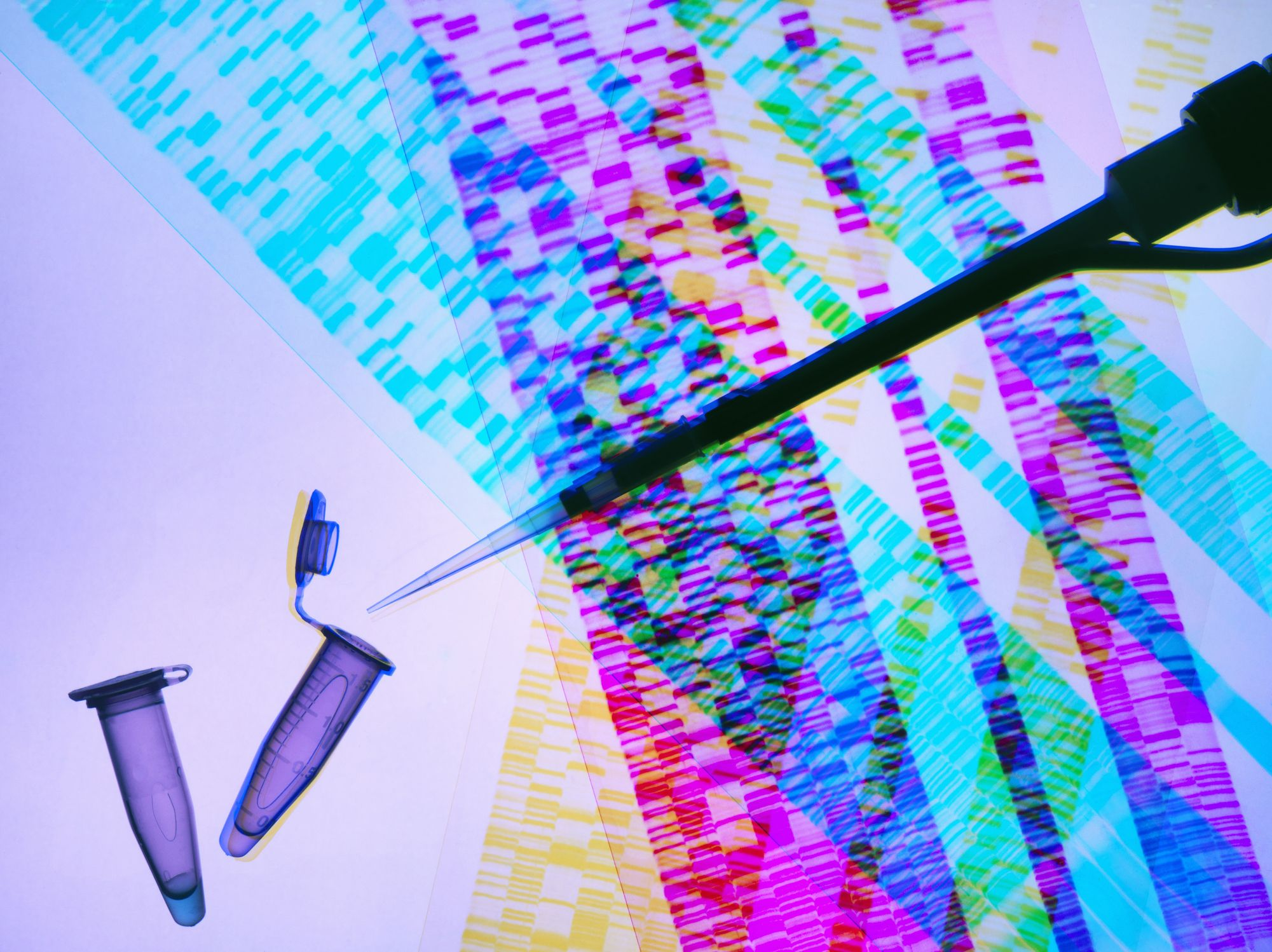 23andMe May Have Used Your DNA to Develop a New Drug
