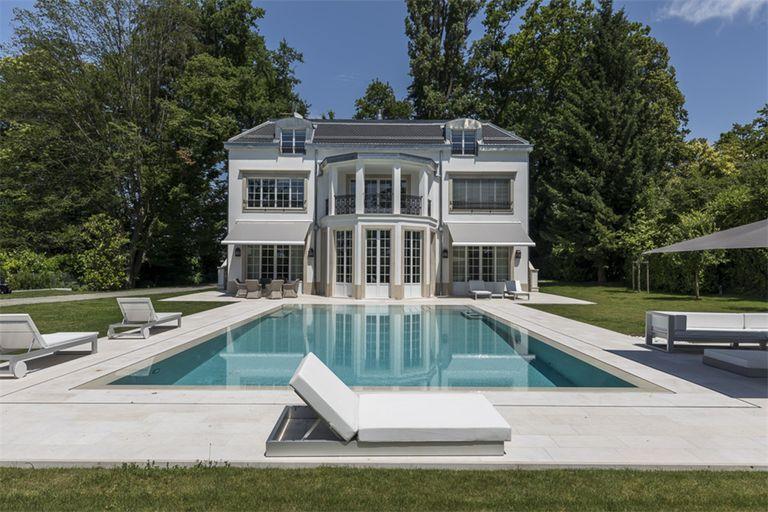 5 Coolste Luxus Ökohäuser der Welt Ökohäuser 5 Coolste Luxus Ökohäuser der Welt geneva 1506288445