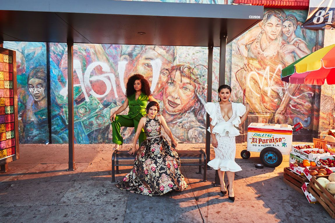Gentefied Puts Latinx Stories Front and Center