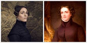 real life gentleman jack anne lister hbo tv show