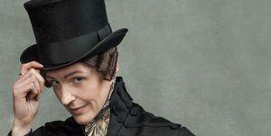 Suranne Jones, Gentleman Jack