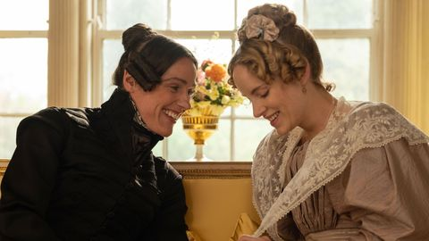 Gentleman Jack, Suranne Jones, BBC One