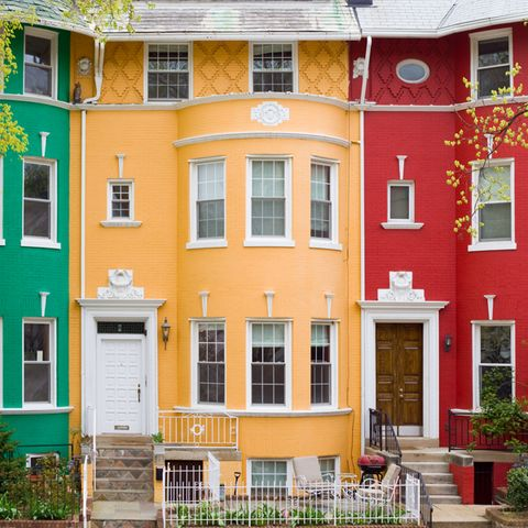 gentrification definition
