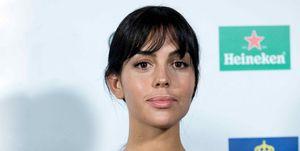 Georgina Rodríguez cumple 25 años