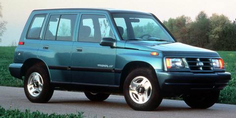 Land vehicle, Vehicle, Car, Sport utility vehicle, Hardtop, Suzuki, Mini SUV, Off-road vehicle, Family car,