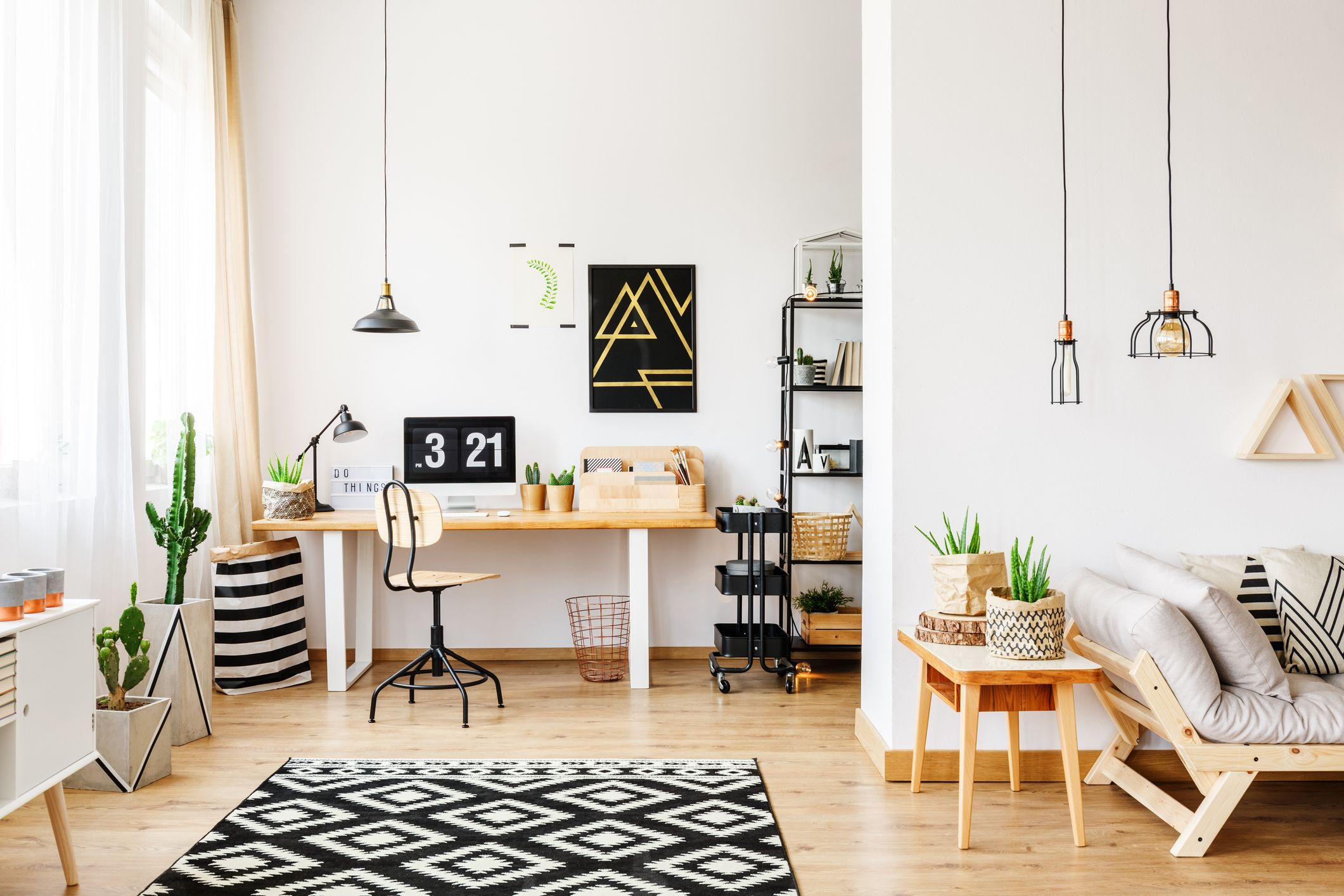 Ikea Scrittoio Con Ribaltina le scrivanie pieghevoli da comprare su amazon per l'home office