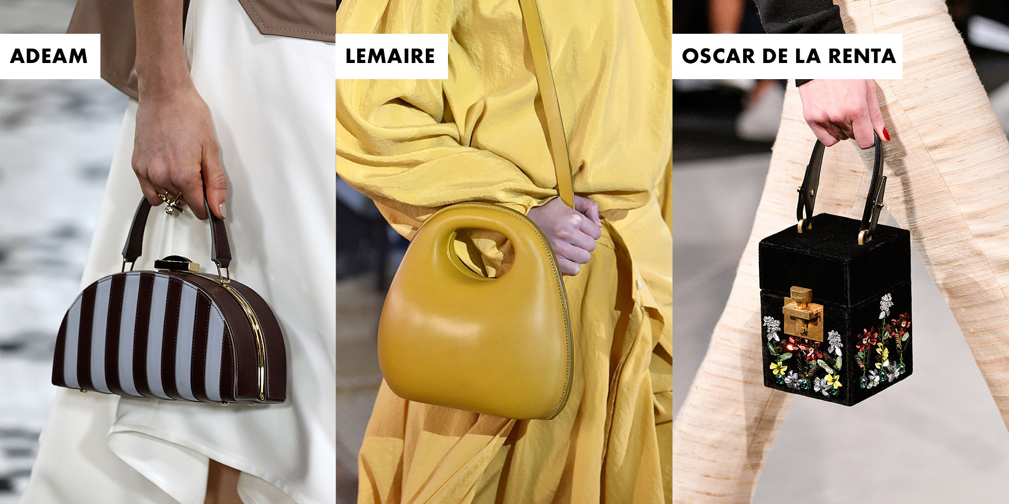 Watch 7 Fall Bag Trends That Are About To Take Over video