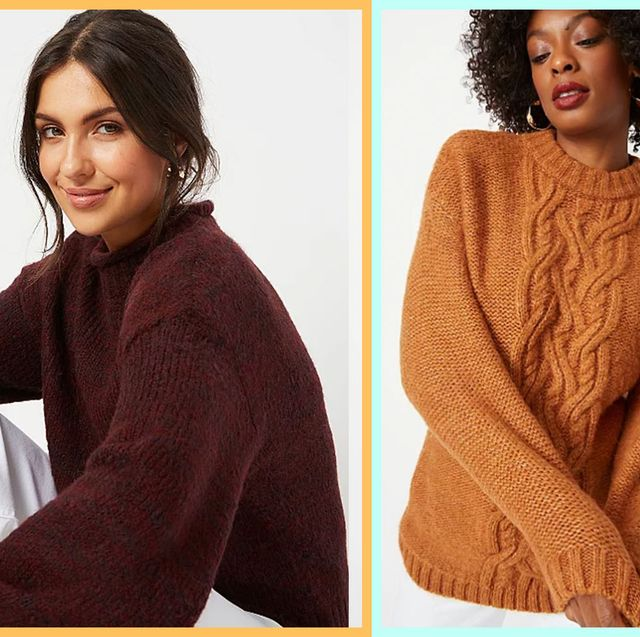 Best knits from George