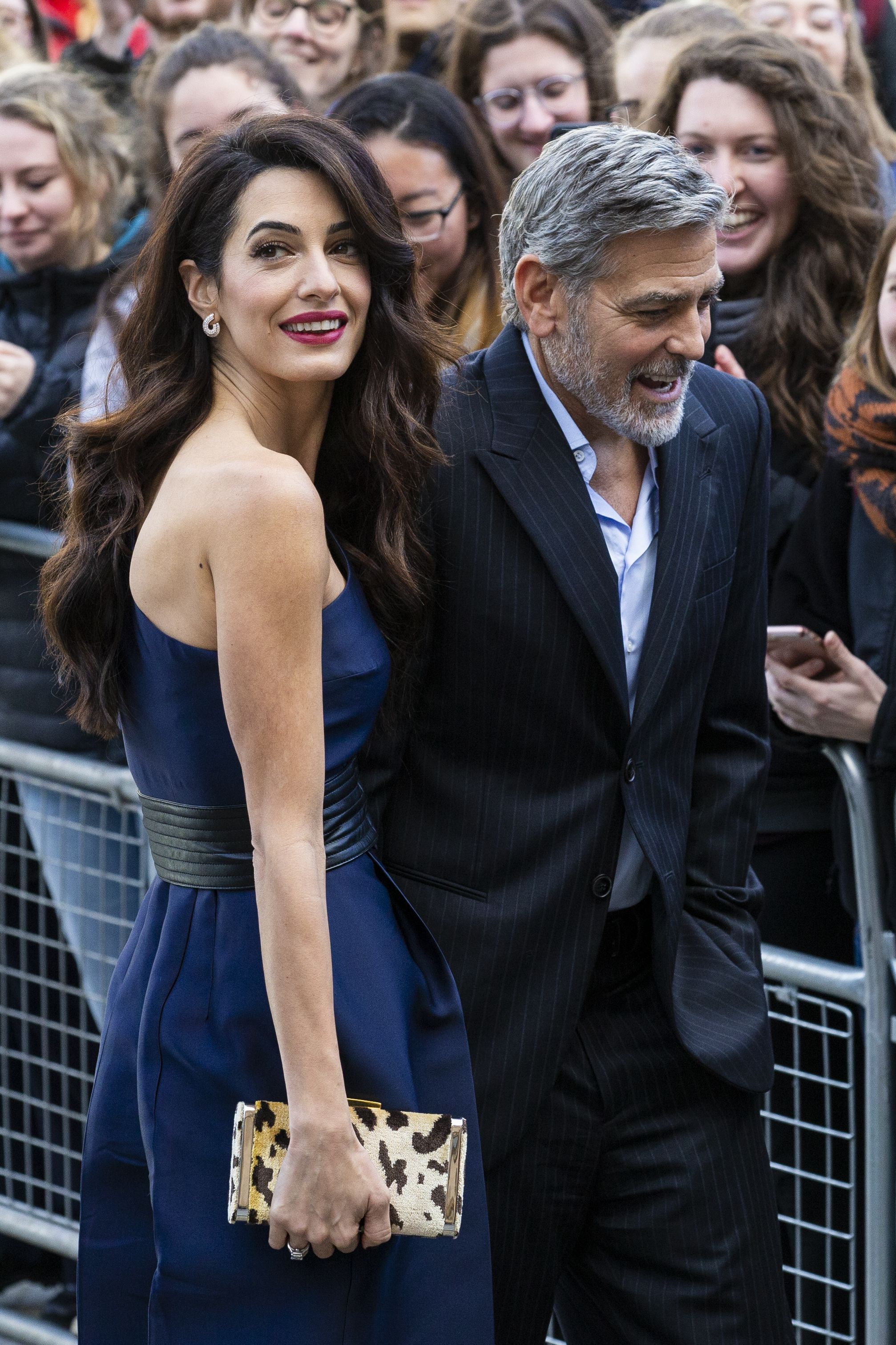 63e9e6b2b6cd Amal Clooney Best Style Moments - Amal Clooney Fashion Photos